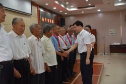 建湖高新区举办庆祝中国共产党成立100周年主题党日活动