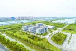 新能源汽车产业园区  6个工业项目集中开工