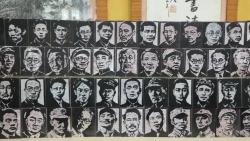 王湘平:雕刻508枚红色经典肖像印献礼建党百年