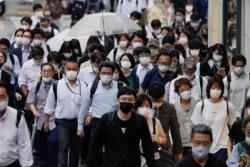 东京新增确诊病例创纪录 专家警告8月初或迎高峰