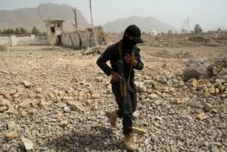 俄罗斯担忧极端组织趁乱在阿富汗壮大