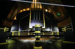 探访上海中心阻尼器