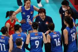 东京奥运会|前瞻:中国女排豁出去方能从头越