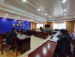 滨海县:公开听证 护航民企