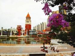 1至8月市政府20件为民办实事项目累计投资157.2亿元