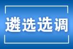 江苏省盐南高新区面向全市公开选调工作人员公告
